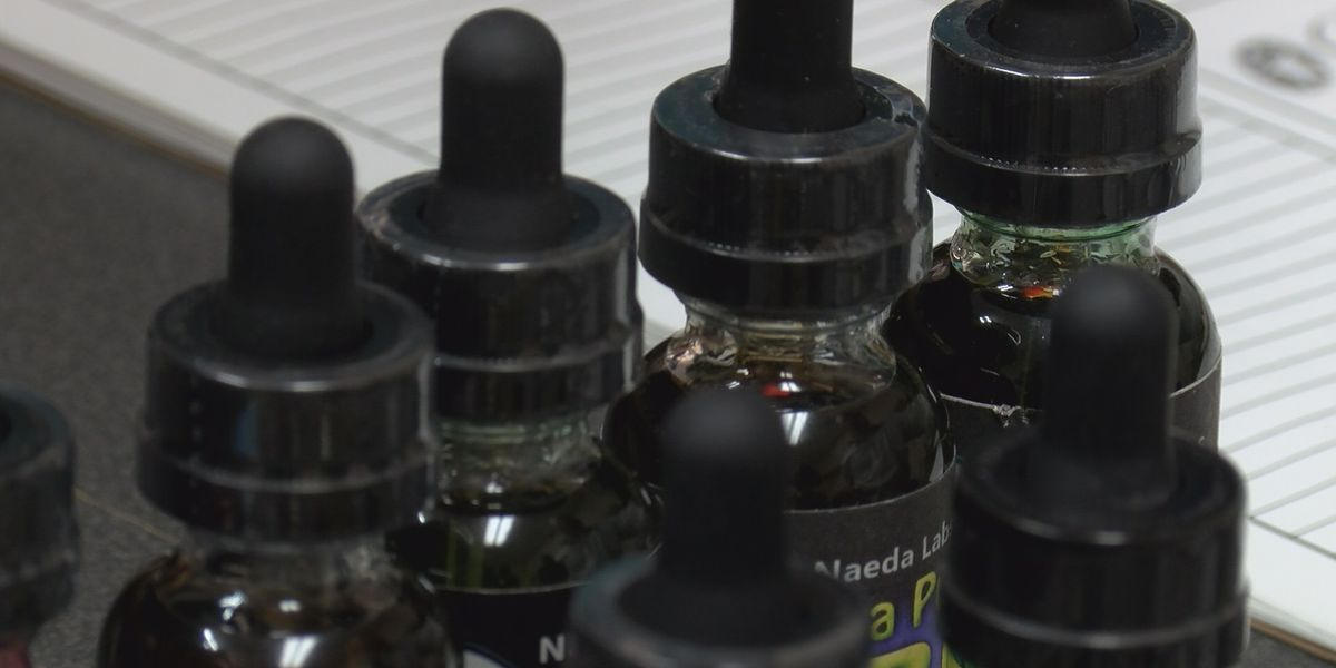 Louisiana now accepting permits for retailers to begin selling CBD