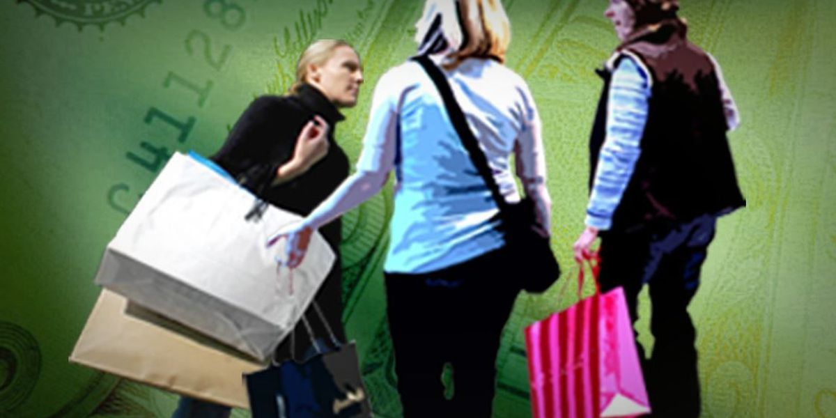 Shopping experts breakdown how to spot true discounts