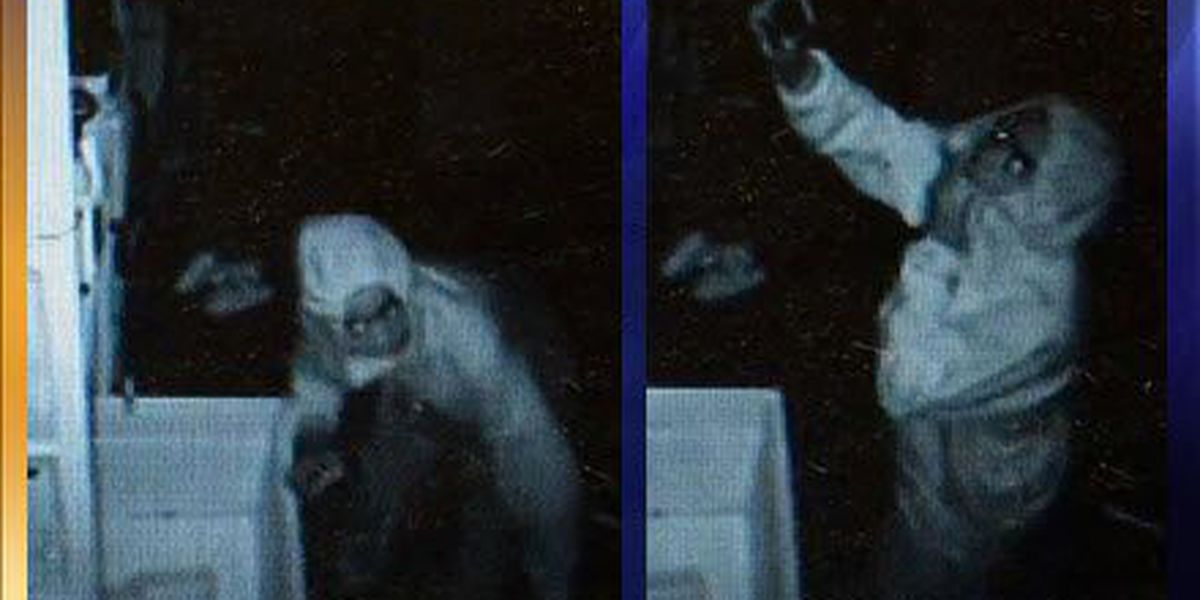 NOPD: Man wanted for Canal Street burglary