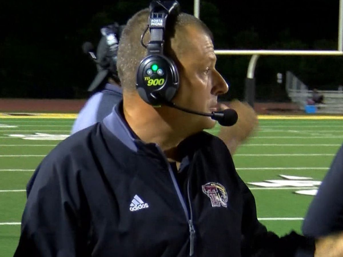 FOX 8 Overtime Podcast #32: Terrebonne HS Coach Gary Hill
