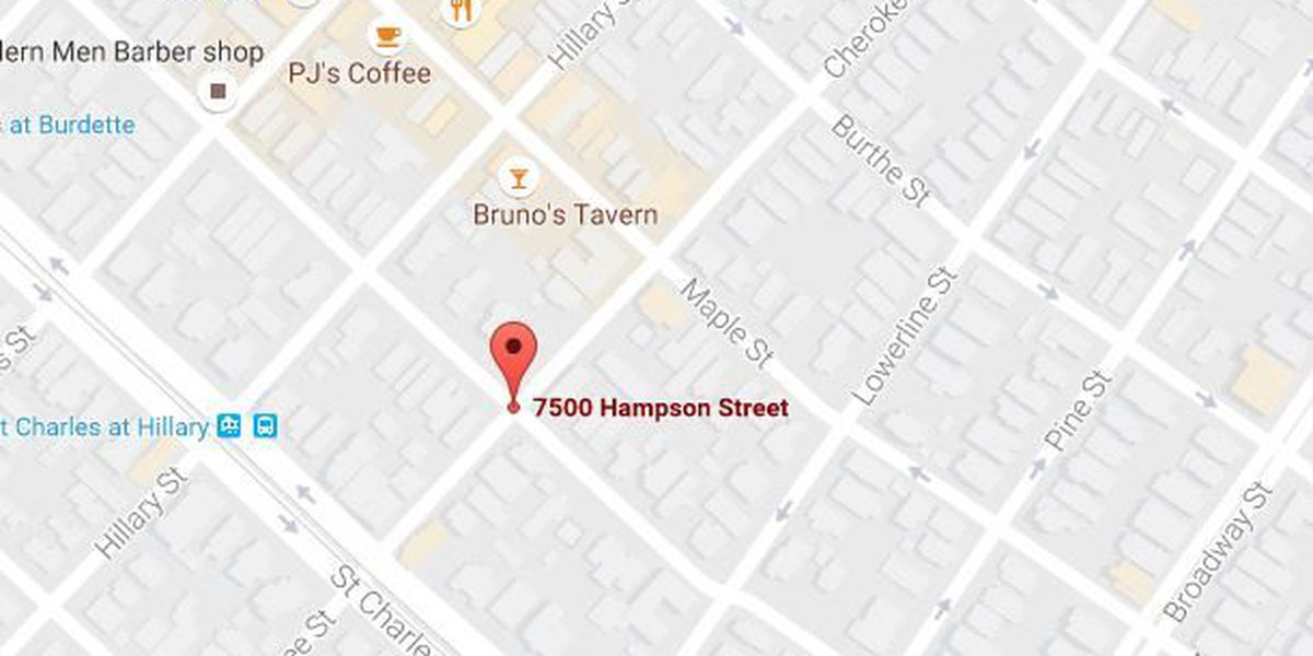 Uptown couple robbed while walking home