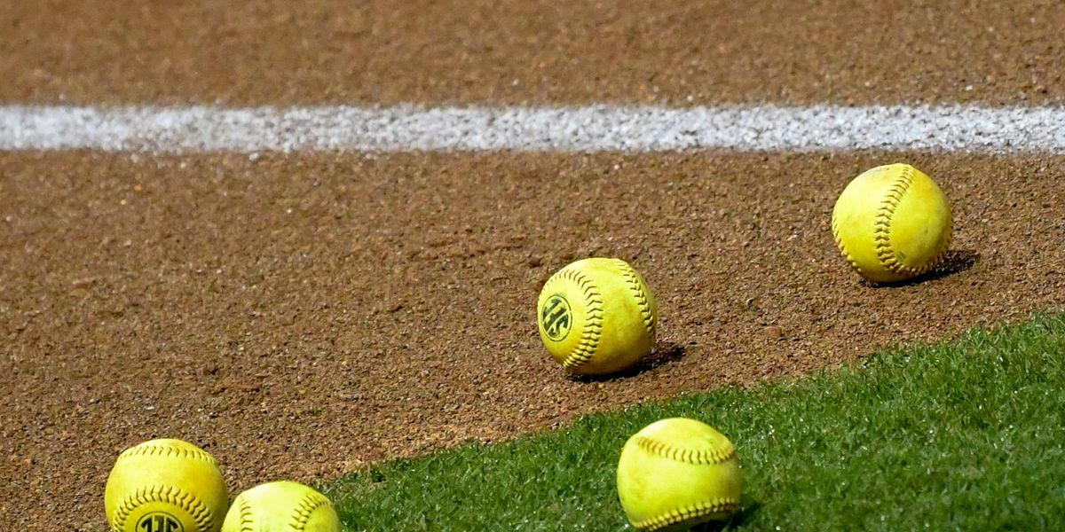 LSU softball winds up for first road game of 2019