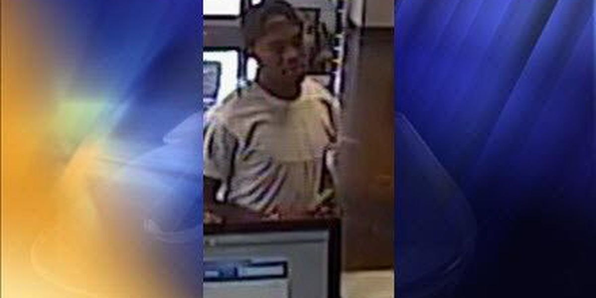 Police: Man wanted for stealing wallet at cell phone store