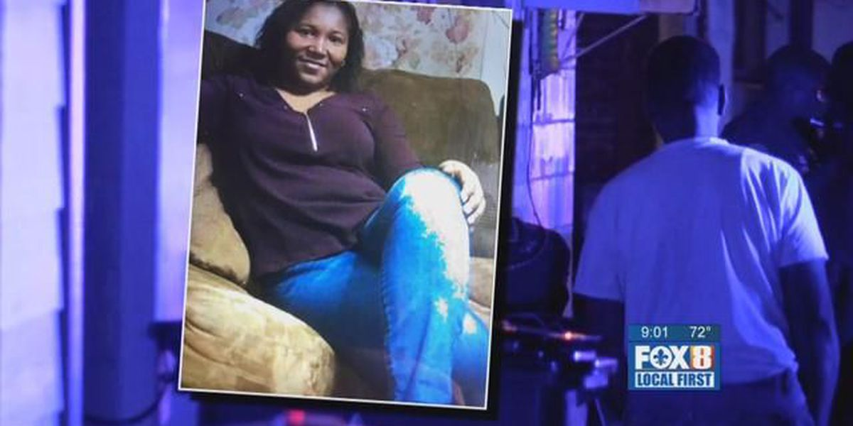 Husband mourns the death of innocent bystander in Central City shooting