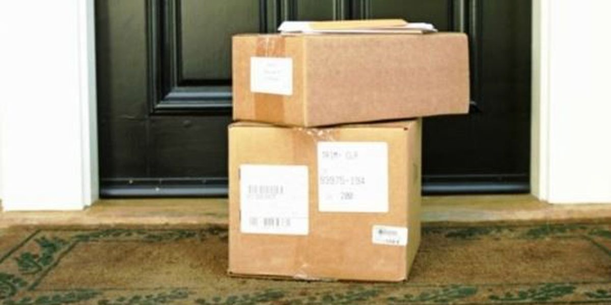 Avoid porch poachers: NOPD offers tips on protecting your packages