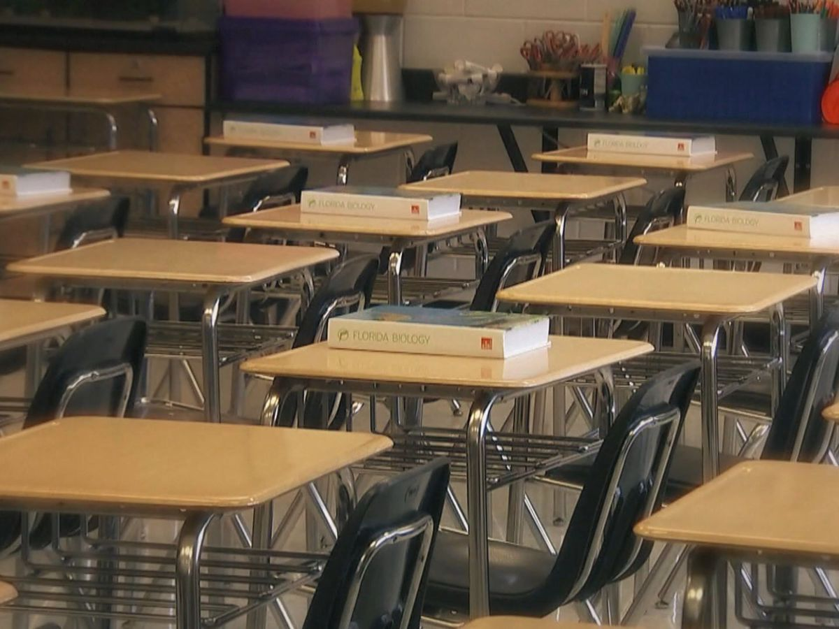 TODAY: New Orleans Public Schools to give COVID-19 update ahead of new school year