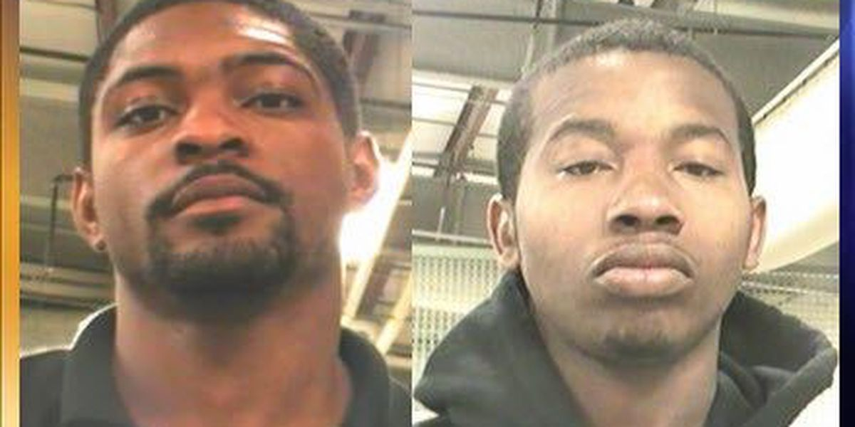 NOPD: Two men arrested on gun charges in New Orleans East