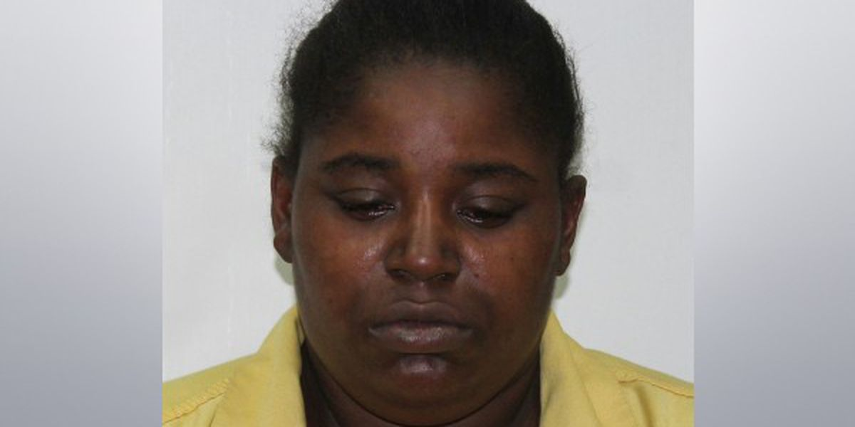 Assumption Parish mother arrested in death of 1-year-old son