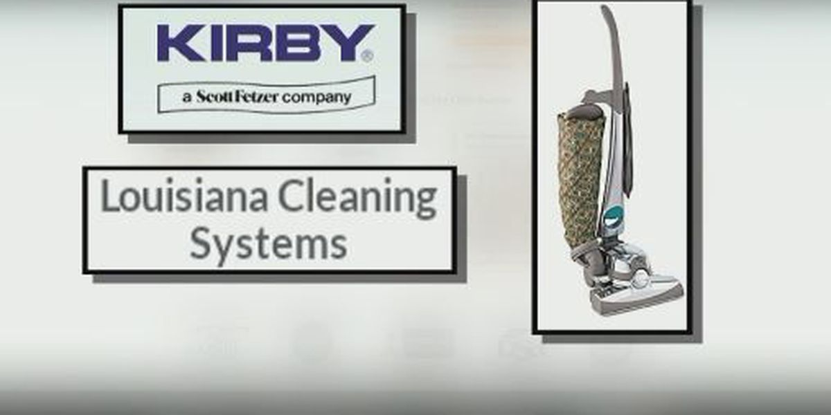 FOX 8 Defenders: Refund for $2,800 home cleaning system