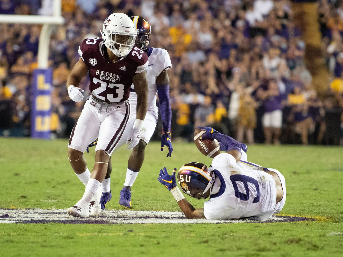LSU moves to No. 4 in Garland Gillen's AP poll
