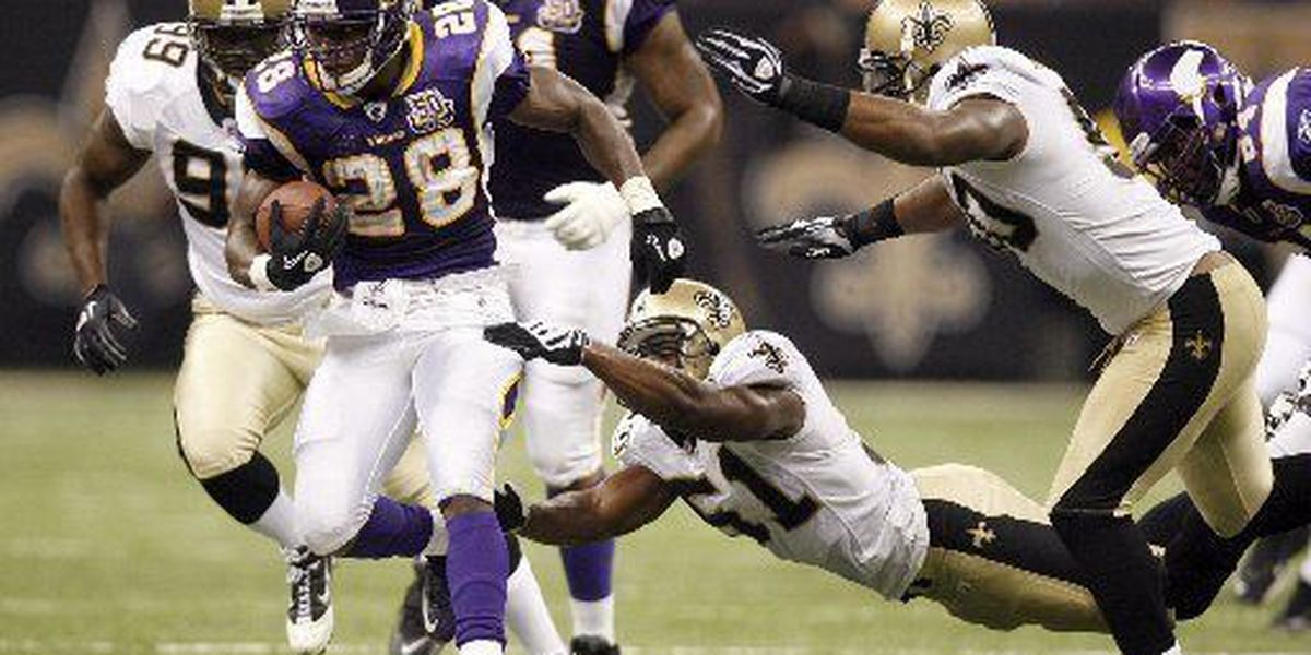 After Further Review: The circumstances where Adrian Peterson makes sense