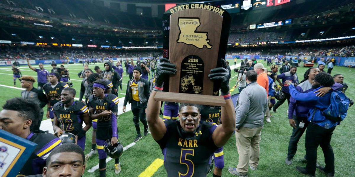 Big 8 preseason rankings: No. 2 Karr Cougars