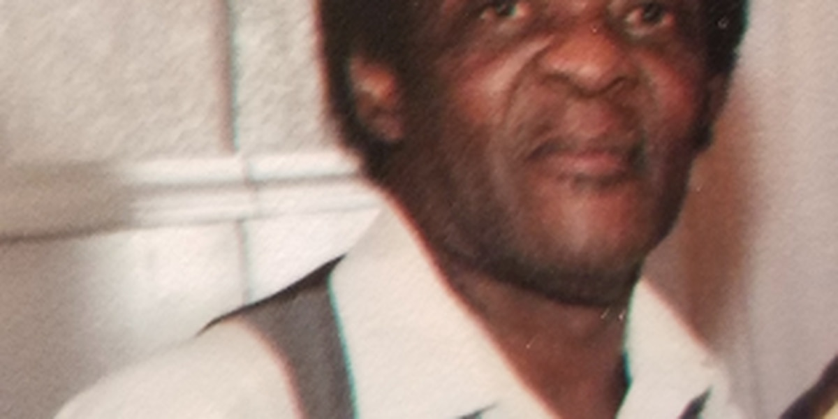 Man reported missing from Algiers