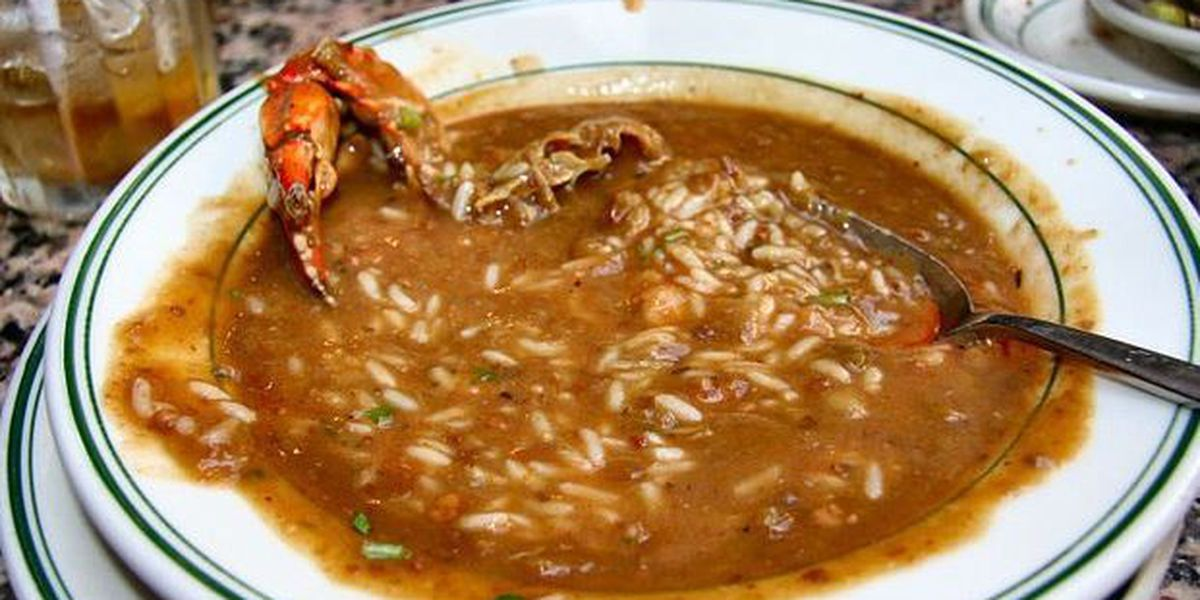 It's National Gumbo Day: What's your favorite?