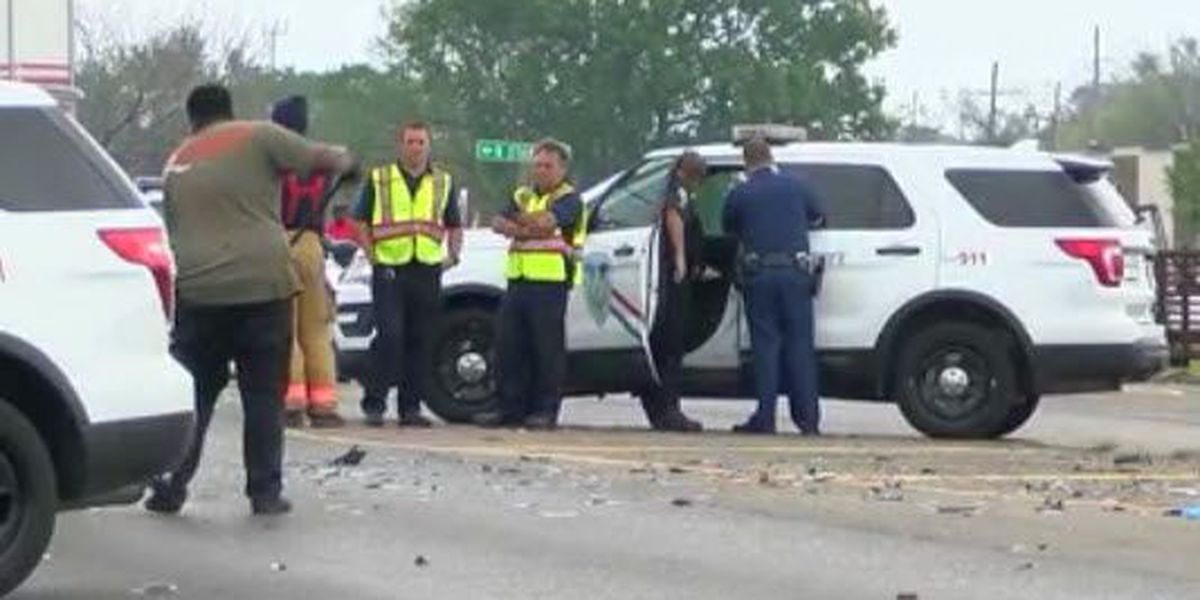 Destrehan man killed in Metairie accident