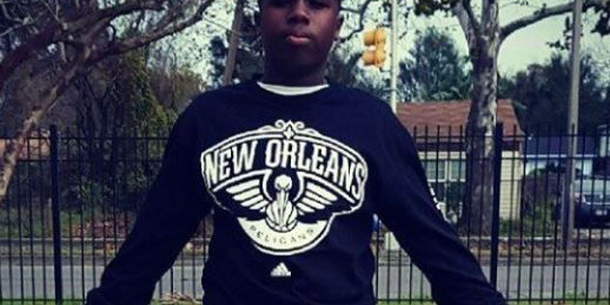 NOPD searching for runaway juvenile
