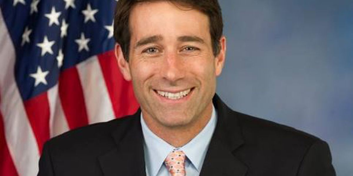 Rep. Garret Graves re-elected to 6th District seat