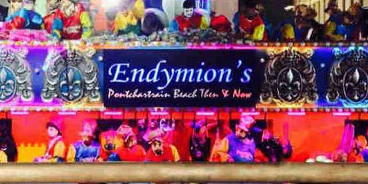 Krewe of Endymion - Feb. 6