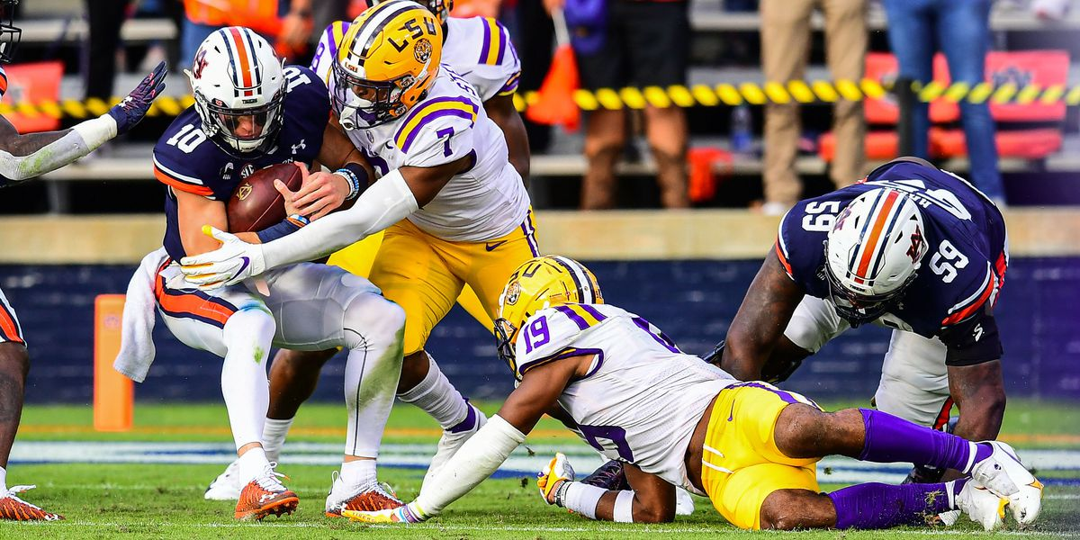 Orgeron describes call from Pittman; explains where LSU secondary needs to improve