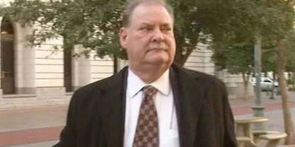 Former Plaquemines Parish Sheriff Jiff Hingle dies at age 66