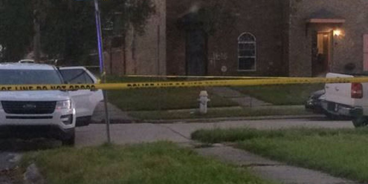 Man shot to death on Sybil Street in New Orleans; suspect arrested