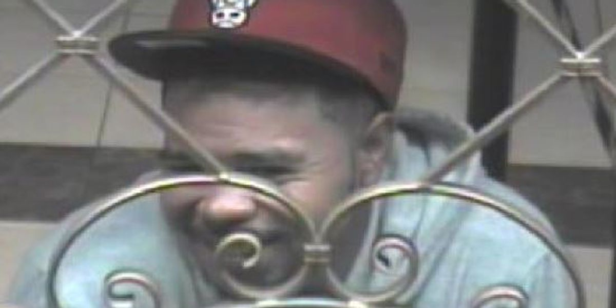WANTED: Attacker robbed man in Casino restroom