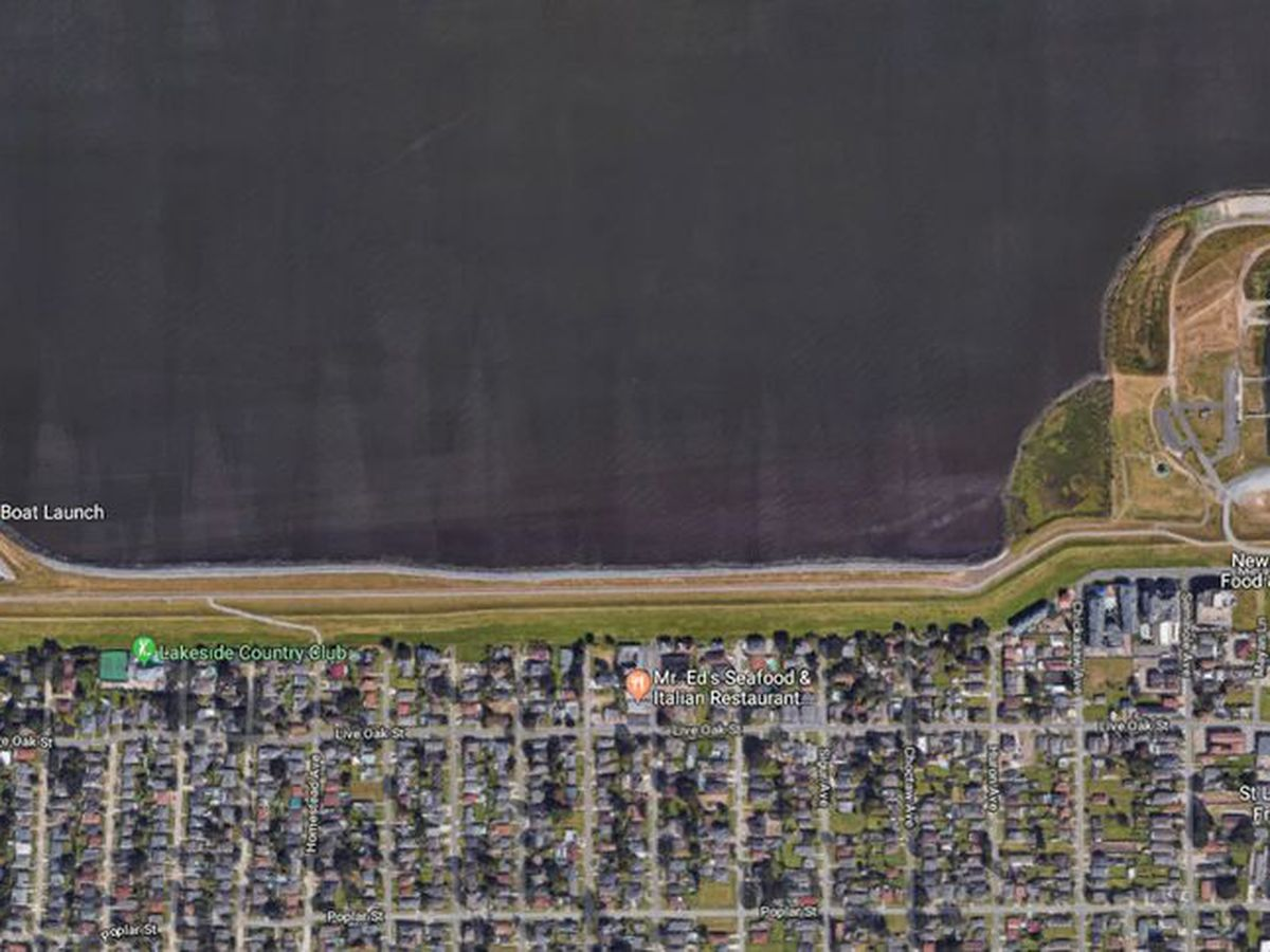 Report: Grant to plan wetlands restoration between Bucktown and Bonnabel in Jefferson Parish