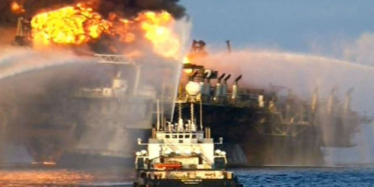 Billions in federal penalties at issue in BP spill trial