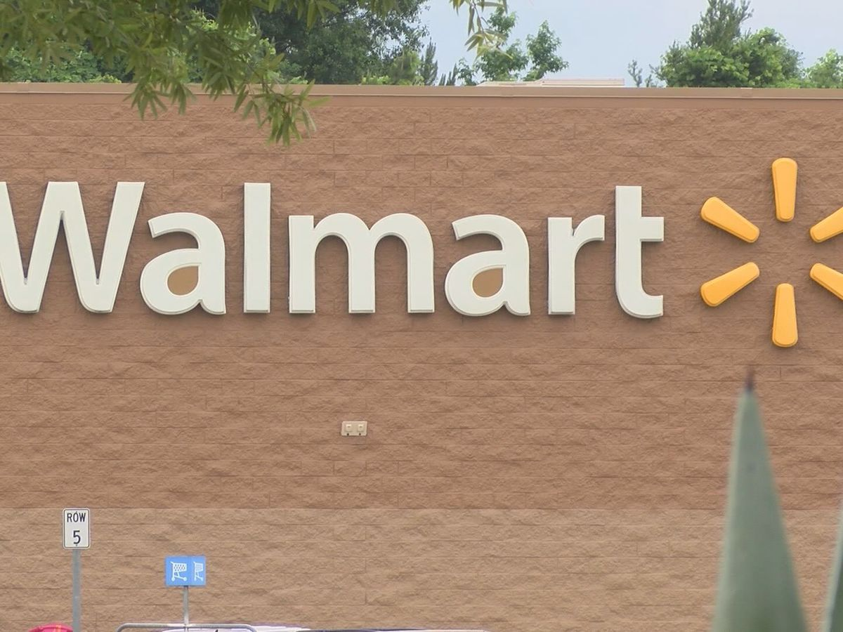 Walmart hosting community vaccine event in New Orleans