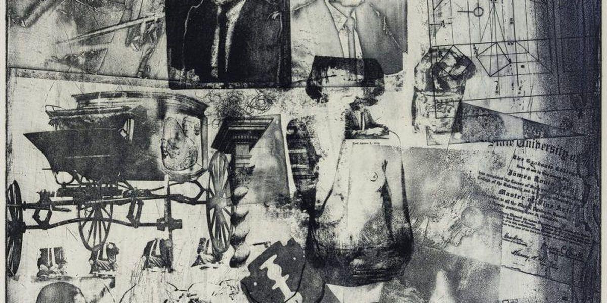 Ghost Army veteran's work reflects World War II
