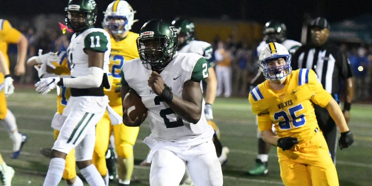 Ponchatoula star safety for the class of 2022 commits to LSU