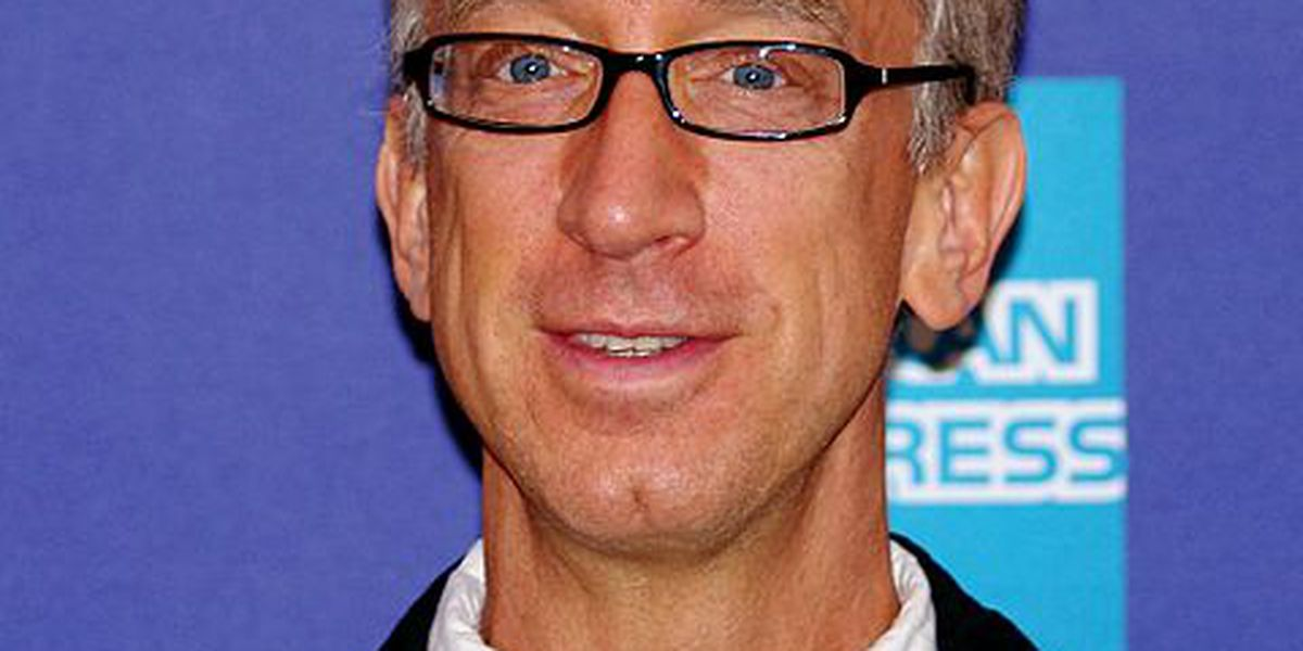 Comedian Andy Dick looking to cooperate in prosecution of attacker; DA responds