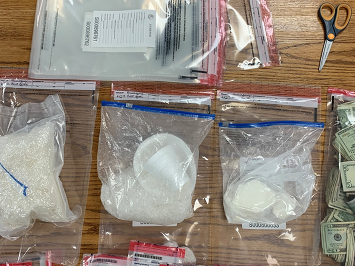 Murder Gang' members trafficked drugs in local parishes for