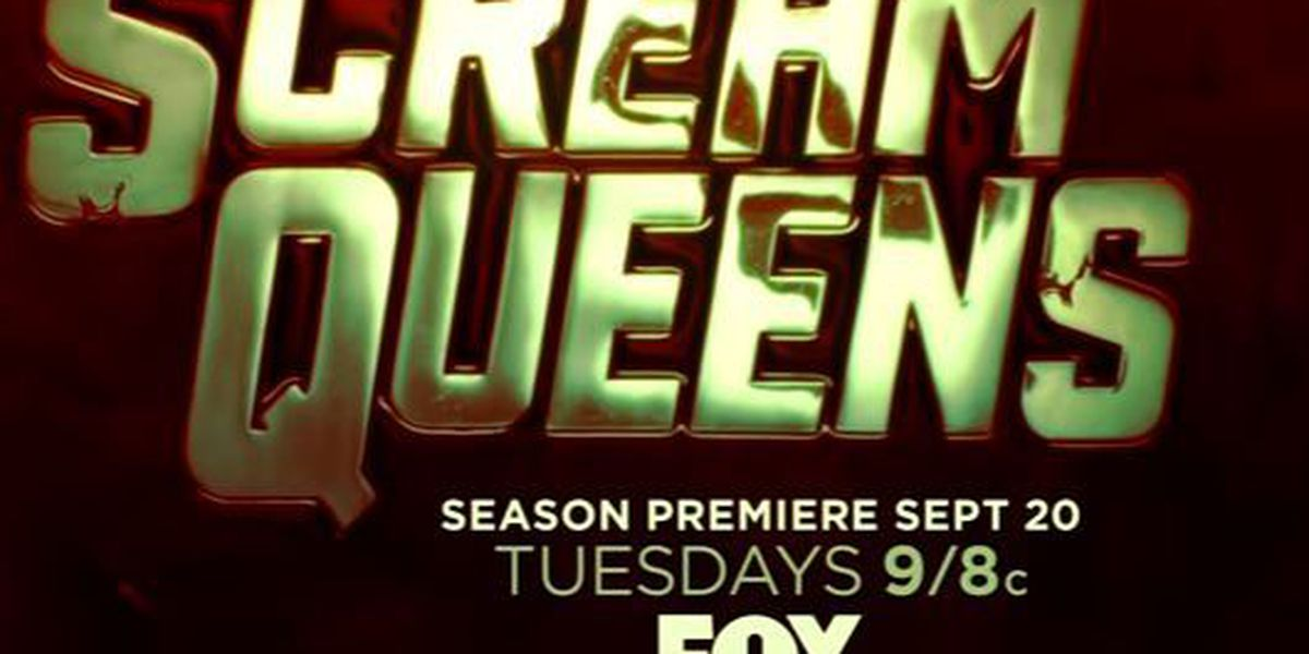 Get Ready for Scream Queens