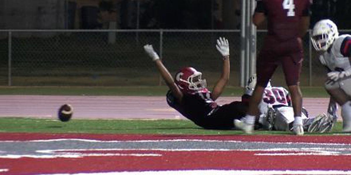 Destrehan bounces back with big win over John Ehret, 44-25
