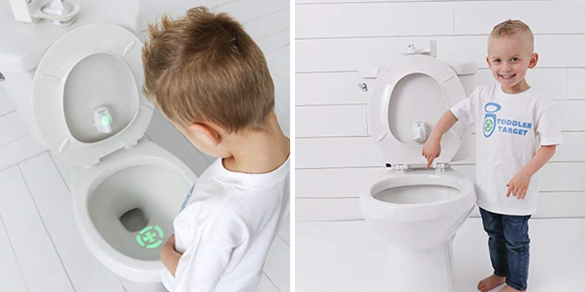 PARENTS: Potty training target a 'can't miss' opportunity