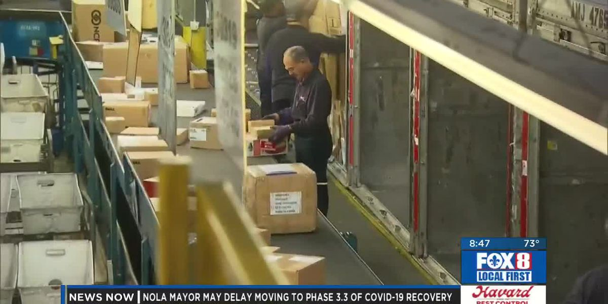 BBB: Package delivery scams