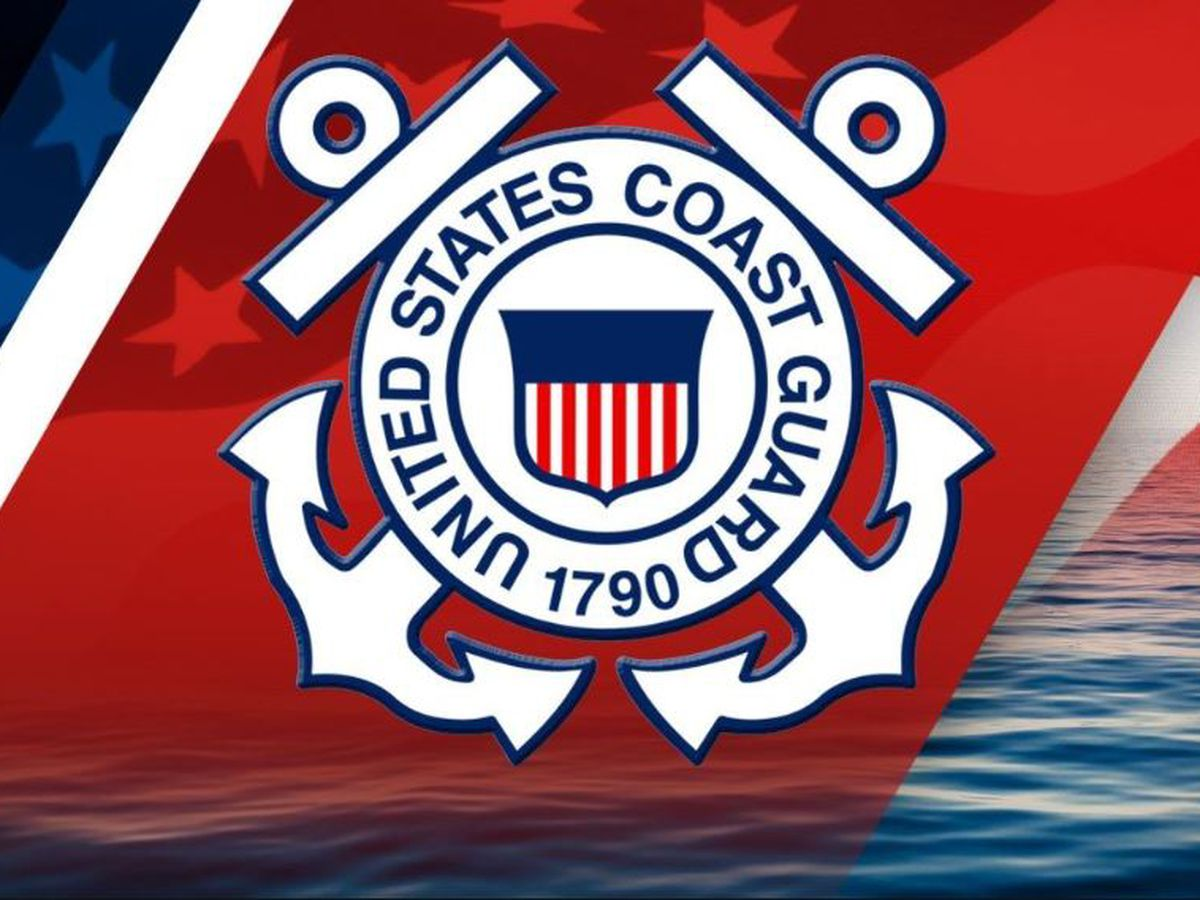 Coast Guard: 4 people thrown into Baptiste Collette Bayou after boat collision