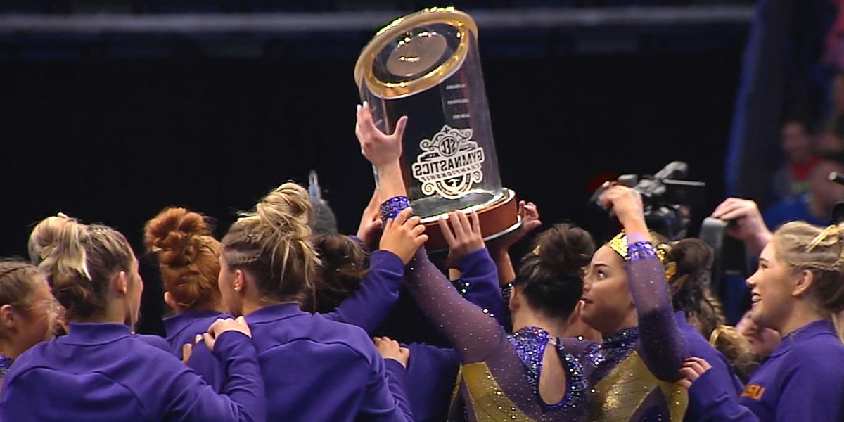 SEC announces gymnastics championship moving from New Orleans to Huntsville due to coronavirus