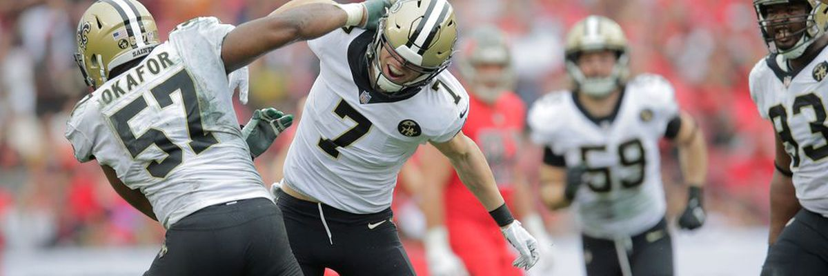 After Further Review: Saints most interesting man, Taysom Hill, strikes again