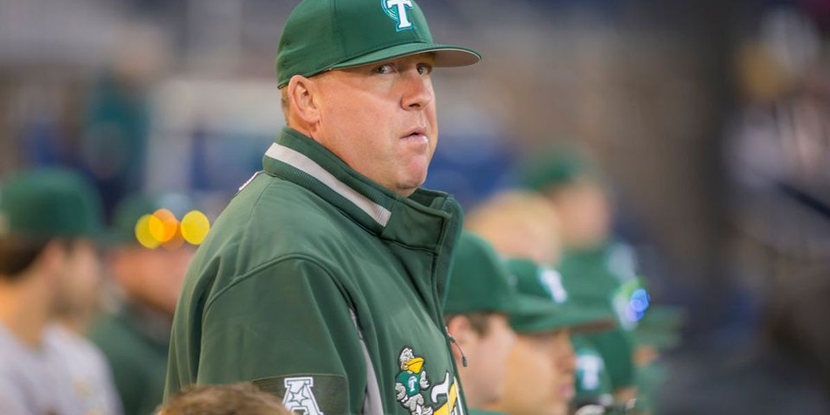 Tulane opens conference tourney with upset of 1-seed Houston