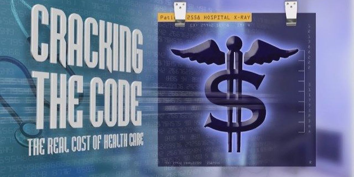 Cracking the Code: Senator's bill looks to stop surprise medical bills