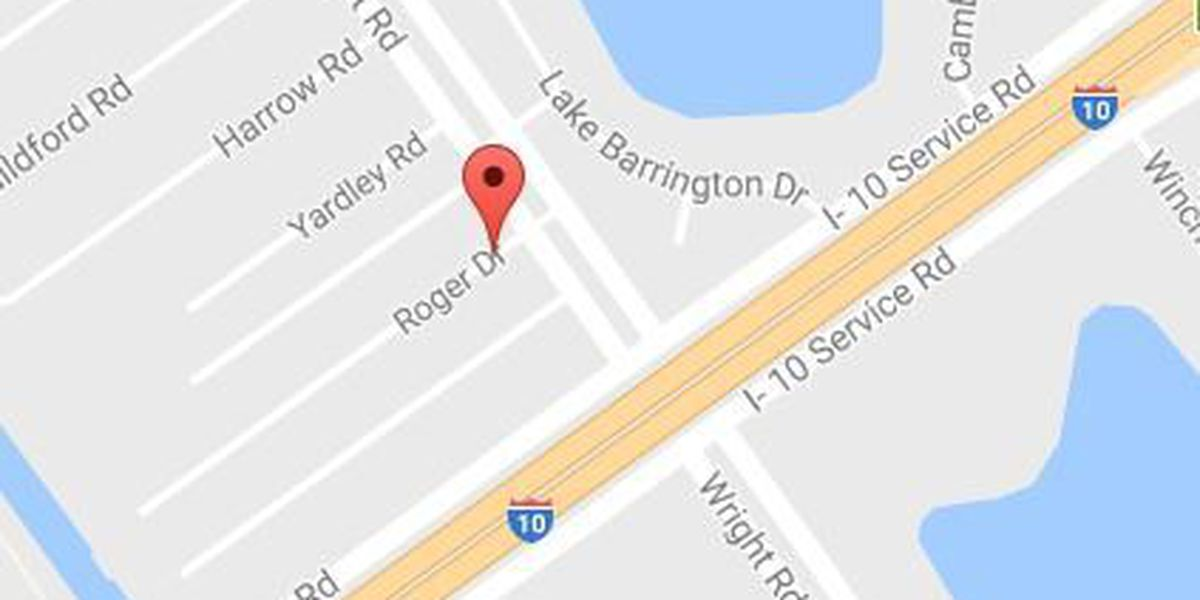 Man shot early Friday morning in New Orleans East