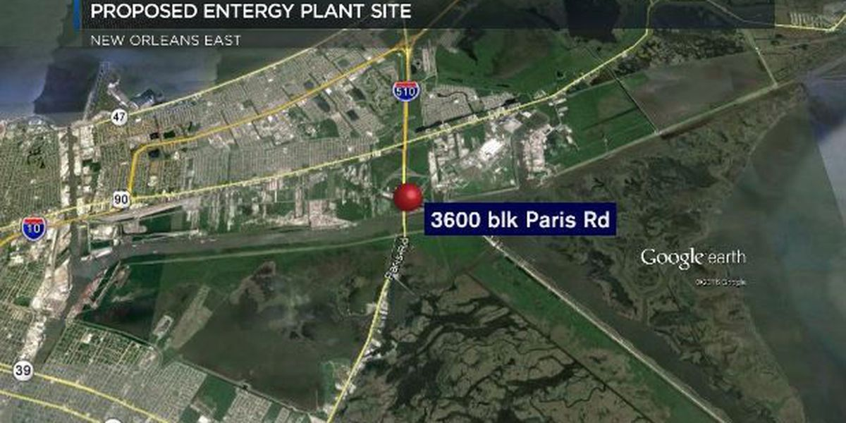 City Council vote on N.O. East Entergy plant plan to face legal challenge