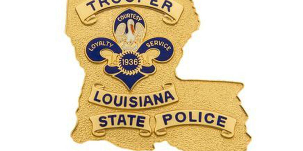 LSP: Woman dies in crash involving bulldozer
