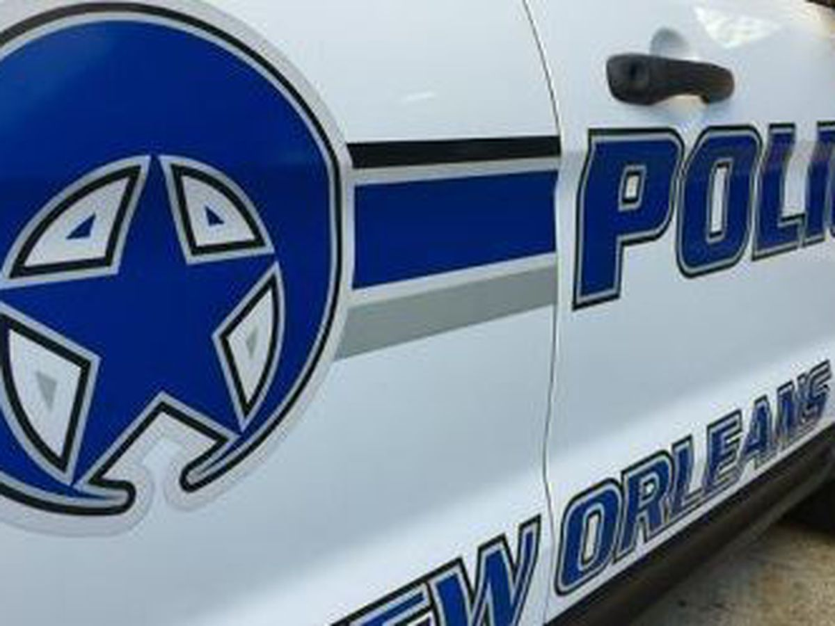 NOPD: Man shot while taking trash out in New Orleans East