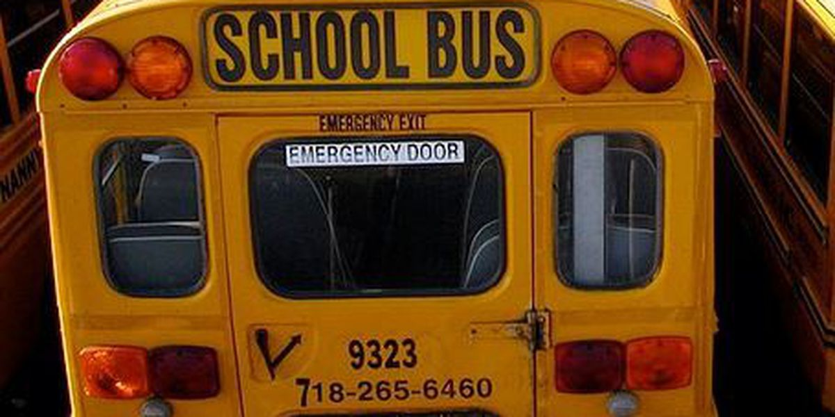 JPSO says 4th child may have been sexually assaulted on bus