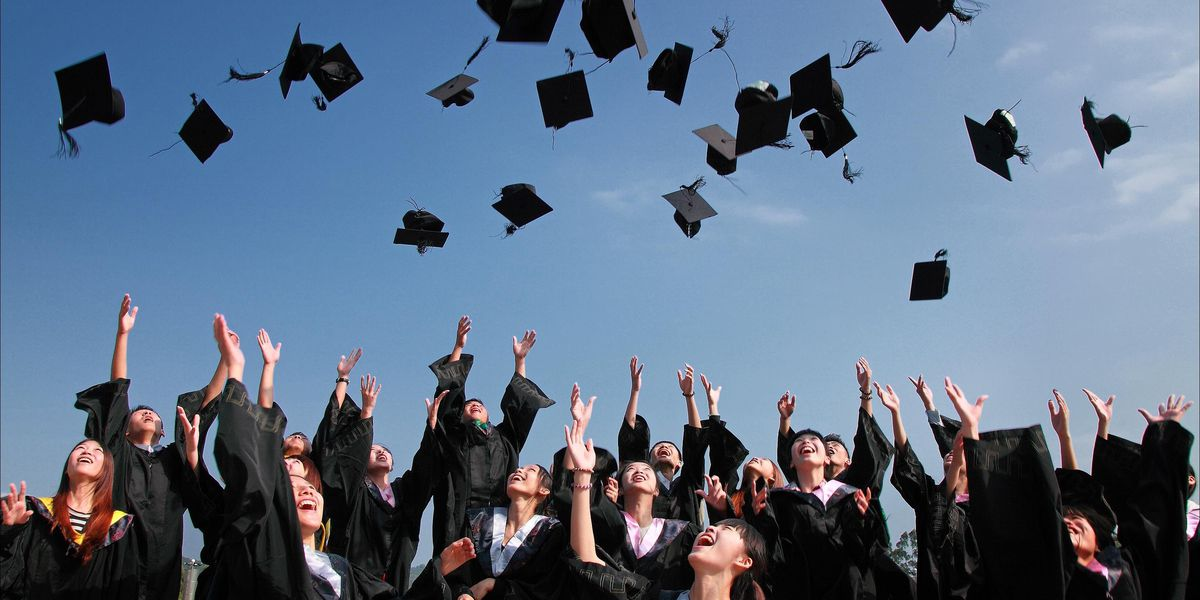 La. achieves highest state graduation rate ever