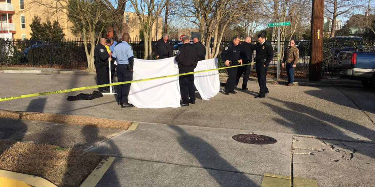 JPSO: Body of homicide victim found in Metairie