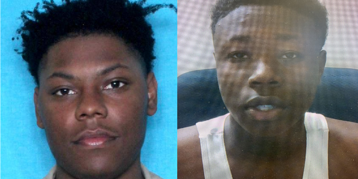 Two arrested by Houma PD in connection with Lane Park shooting